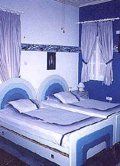 Blue room beds - property for sale in cyprus.JPG (37068 bytes)
