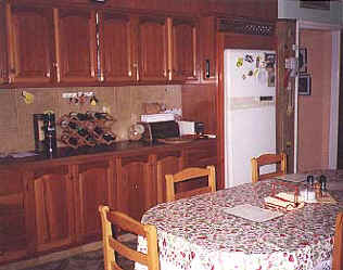 House in Dherenia for sale kitchen 1.JPG (25804 bytes)