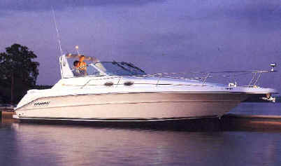 Sea ray 300 sundancer main powerboat for sale.JPG (42626 bytes)