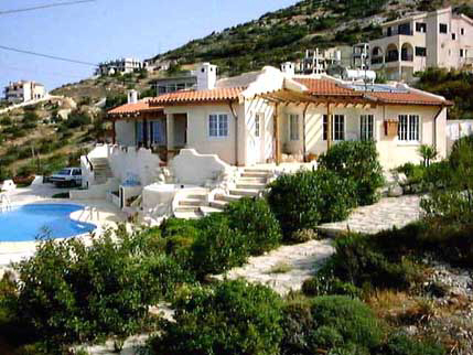 buy a house in cyprus