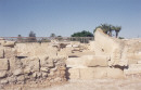 Archaological excavations in Cyprus