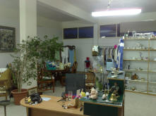 Secondhand, antique, bric a brac and thrift shop in larnaca for used furniture and household items as well as antiques, art, books, and so much more