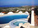 villa in paphos with swimming pool